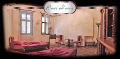 Евтин хотел във Варна ТОП - център. Евтини нощувки във Варна ТОП - център.