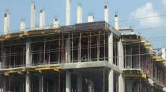 Оценки и контрол по изграждането на строителни проекти