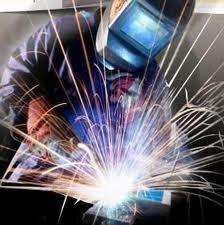 Заваряване ремонт на частите на тялото от чугун и алуминий