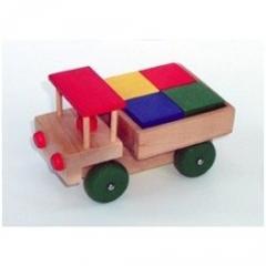 Производство на дървени играчки по поръчка