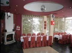 Ресторант в хотела
