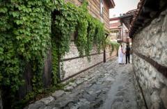 Сватба в България