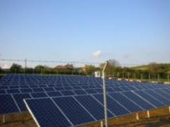 Реализация на проекти за фотоволтаични паркове