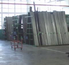 Различни видове дейности от металообработването