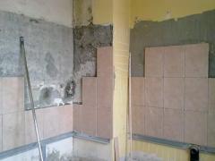 Ремонт на бани и санитари