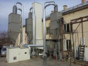 Проектиране и производство на нестандартни машини, съоръжения и цели производства