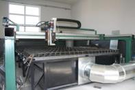 Проектиране и производство на нестандартни машини и съоръжения