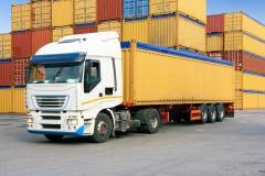Транспорти между две страни, които не са членки на ЕС;