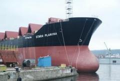 Консултански услуги в сферата на корабостроенето