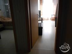Двустаен обзаведен апартамент за продажба в гр. Поморие до плажа