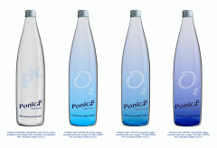 Licensed rights for producing and sales of Oxygenated water