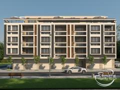 Продажба в нова сграда, едностайни и двустайни апартамент в гр. Бургас в Сарафово,