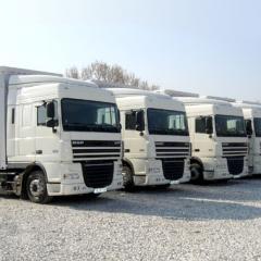 Извънгабаритни товари, международен транспорт