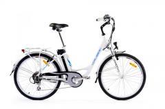 Электрические велосипеды на прокат в Варне