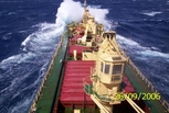 Логистика на морския транспорт