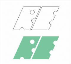 Изграждане и ремонт на домофонна техника и контрол