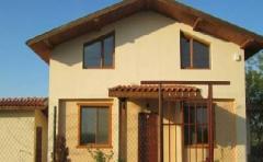Новопостроена къща на 20 км. от град Бургас