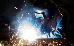 Метални конструкции и заварки