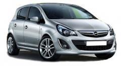 Karent Rent A Car