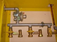 Изграждане на енергийни и енергоспестяващи мощности и съоръжения