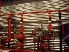 Пожарогасителни системи