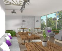 Дизайн-проектиране на апартаменти