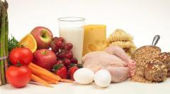 Внос и износ на хранителни продукти