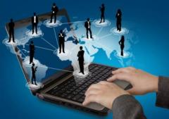 Мрежов маркетинг