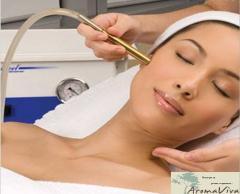 Козметични процедури на лице