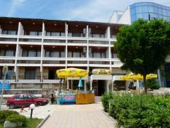 Hotel Balchik