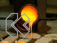Леярски и металопресови услуги