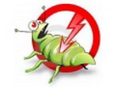 Унищожаване на хлебарки.