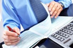 Счетоводни услуги за физически и юредически лица