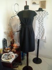 Дизайн, проектиране и изработване на бизнес и бутиково облекло, услуги.