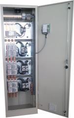 Изработка,монтаж и ремонт на комплектни кондензаторни уредби