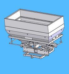 Изчертаване на 3D модели и конструкции на SolidWorks по технически данни на клиента