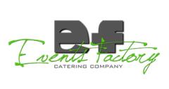 Кетъринг услуги от Events Factory