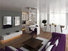 Интериорен дизайн и проезводство на мебели