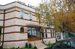 Семеен хотел Antique гр. Златица