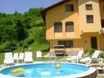 Селски туризъм-Хотел Балкански Рай