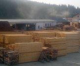 Дървопреработване, дърводобив, залесяване,