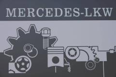 Авточасти за автомобили Мерцедес ЛКВ