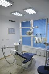 Център по дентална медицина проф.Кисов
