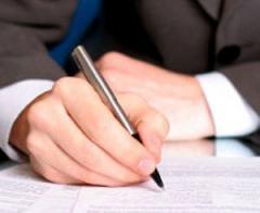 Агенция за преводи и легализация Виана