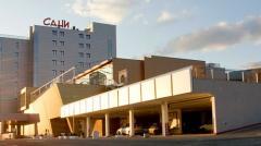 Хотел Сани Асеновград