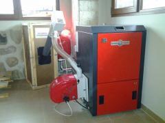 Отоплителни инсталации  Слънчеви системи за топла вода ВиК Ремонт на хладилници