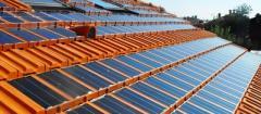 Продажба и монтаж на слънчеви системи и