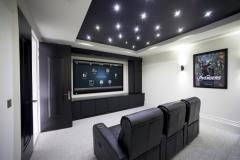 Проектиране и инсталация на системи за домашно кино