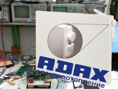Сервиз на конвектори ADAX