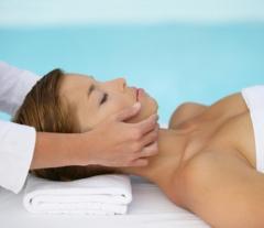 Лимфодренажен масаж